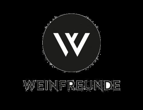 Logo Rewe Weinfreunde
